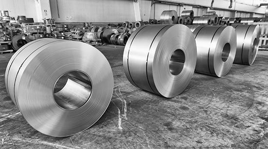 Can Indian steel demand buoy the sector this year? Source: Adobe Stock/Jovanning.