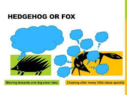 Image result for hedgehog fox picture