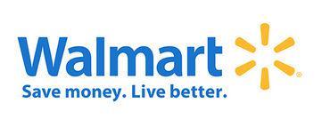 Walmart store logo. Source: Wal-Mart