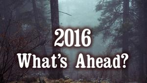 2016 Scary