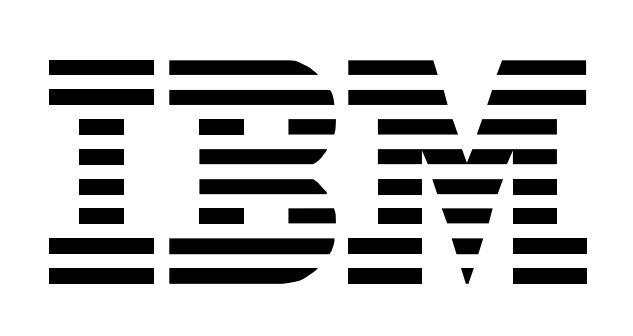 IBM Logo. Source: IBM