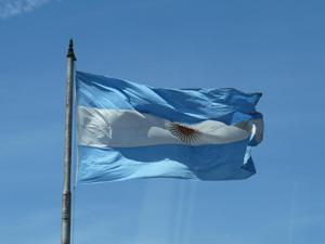 Argentina noney