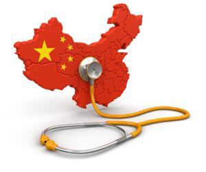 china and Alliance Healthcare Services