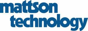 Logo of Mattson Technology