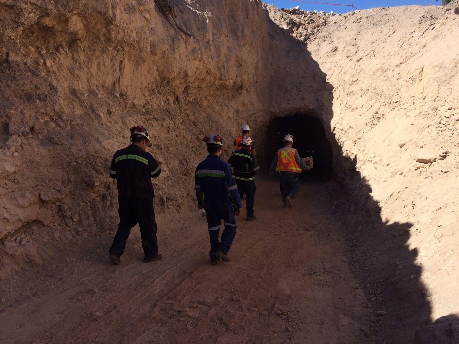 Santacruz Silver Mining