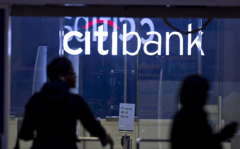 what happened at citigroup Cftc enters into non-prosecution agreements with former citigroup global markets inc traders jeremy lao,  that's exactly what happened here:.
