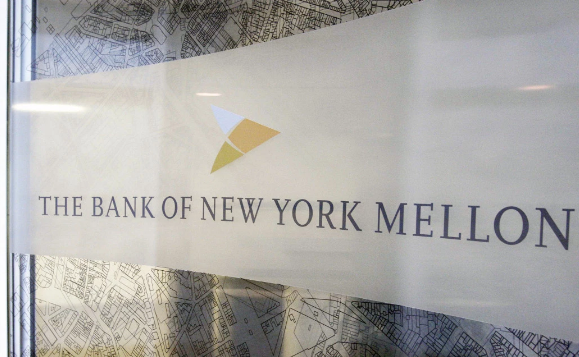 Bank of New York Mellon profit beats estimates on lower costs