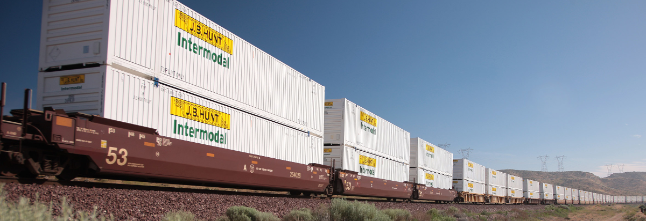 J.B. Hunt Transport - Investing For The Inevitable Turnaround ...