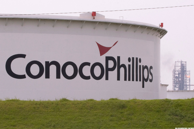 ConocoPhillips - Top Of The Line Producer