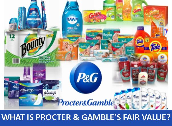 Procter & Gamble (<a href=
