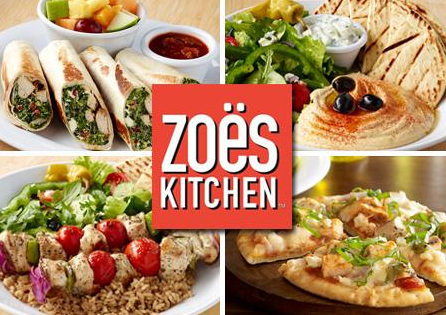 strategic analysis of zoe kitchen Zoe's kitchen, inc distribution channels and geographies as well as building out the financial planning and analysis group press release details.