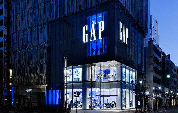 Gap Inc. (GPS) President Sells $289484.28 in Stock