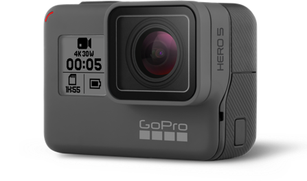 Stock Spotlight on GoPro, Inc. (NASDAQ:GPRO)