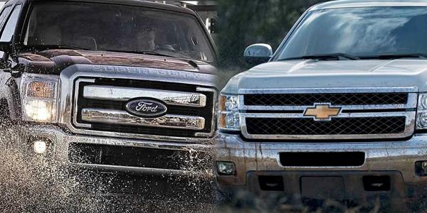 General Motors Ford