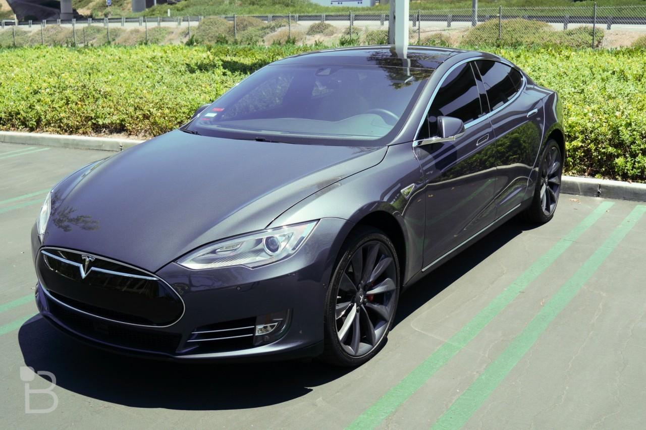 Has Tesla Already Won The Self-Driving Car Race? - Tesla Motors (NASDAQ:TSLA)