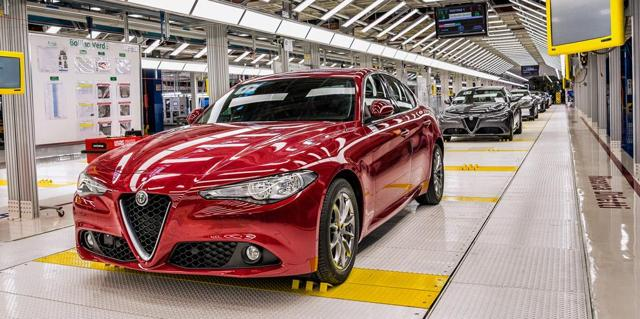 Fiat Chrysler Well Positioned To Thrive In 2017