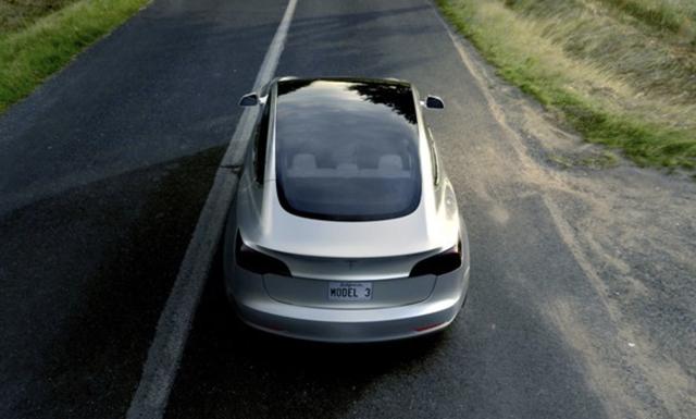 Larger Bank Borrowings Won't Save Tesla