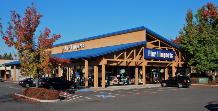 Pier 1 Imports, Inc. (NYSE:PIR) Receives Neutral Rating From Wedbush Analysts