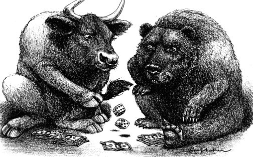 bull-bear-gambling