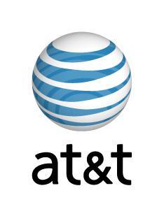 AT&T Logo. Source: AT&T
