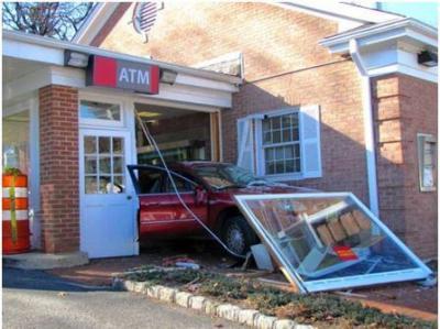 ATM-Crash