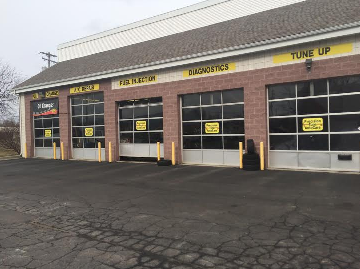 At Lube Doc in Orem, Utah, we offer complimentary vehicle inspections with the purchase of an Emissions test and preventative maintenance through oil changes, transmission and radiator services. These keep your car running better, longer. We also make it easy to get your car registration done. We can give you your decals right here, no trip to the DMV!