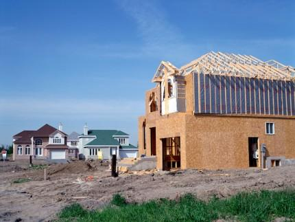 U.S. Housing Market Is Building Homes and Rebuilding Wealth