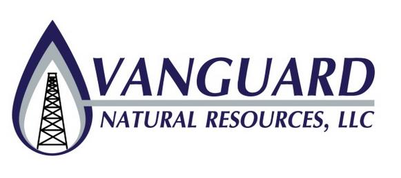 Vanguard Etf Natural Resources