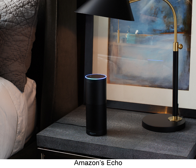 Amazon Brings Artificial Intelligence To The Smart Home