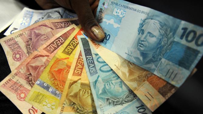 Shorting The Brazilian Real Ahead Of Brazil's GDP Report | Seeking Alpha