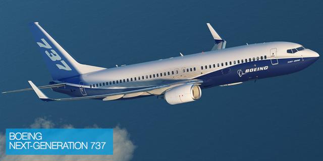 Source: Boeing website