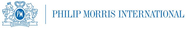 Phillip Morris (NYSE:<a href='http://seekingalpha.com/symbol/PM' title='Philip Morris International Inc.'>PM</a>) Logo