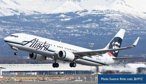 Mile-High Merger: Alaska Airlines Buys Virgin America, Expanding Market Reach