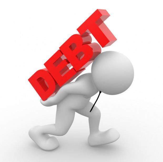 Price put option bankruptcy
