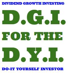 DGI For The DYI Logo