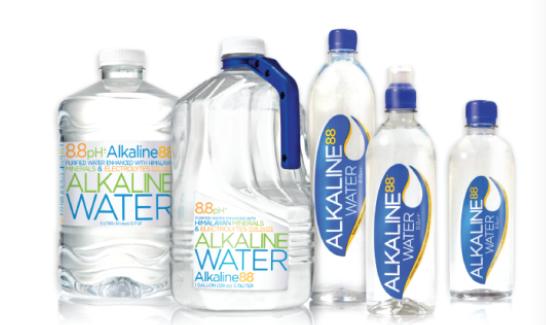 Source: Alkaline Water presentation