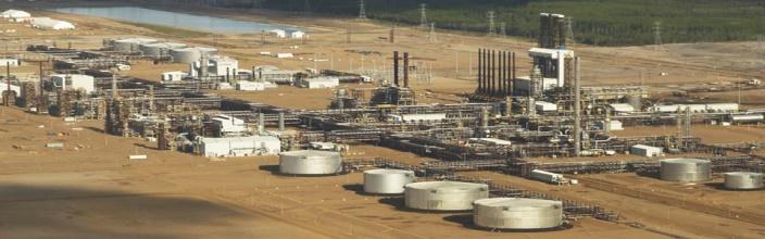 Aeco Natural Gas Forward Strip