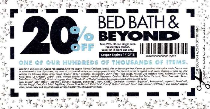 Bbby coupons