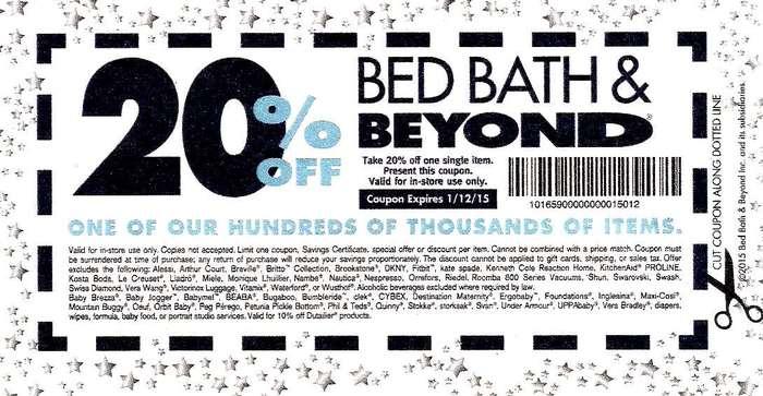 Bbby coupon printable