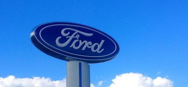 Dear Ford Motor Company Sorry I Misunderstood Your Debt