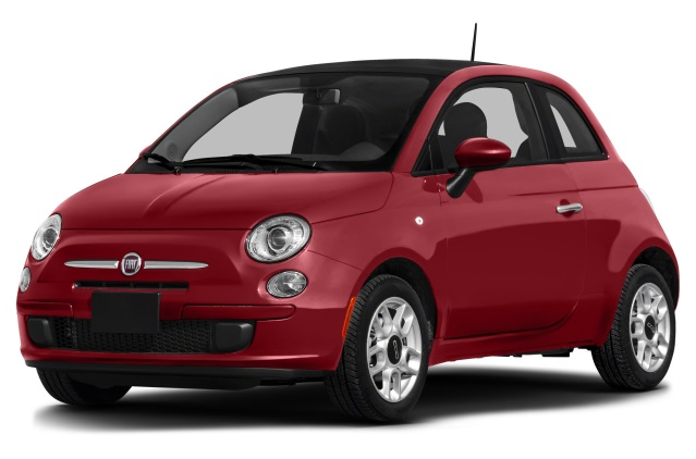 Will Ford Buy Fiat Chrysler Ford Motor Company Nyse F