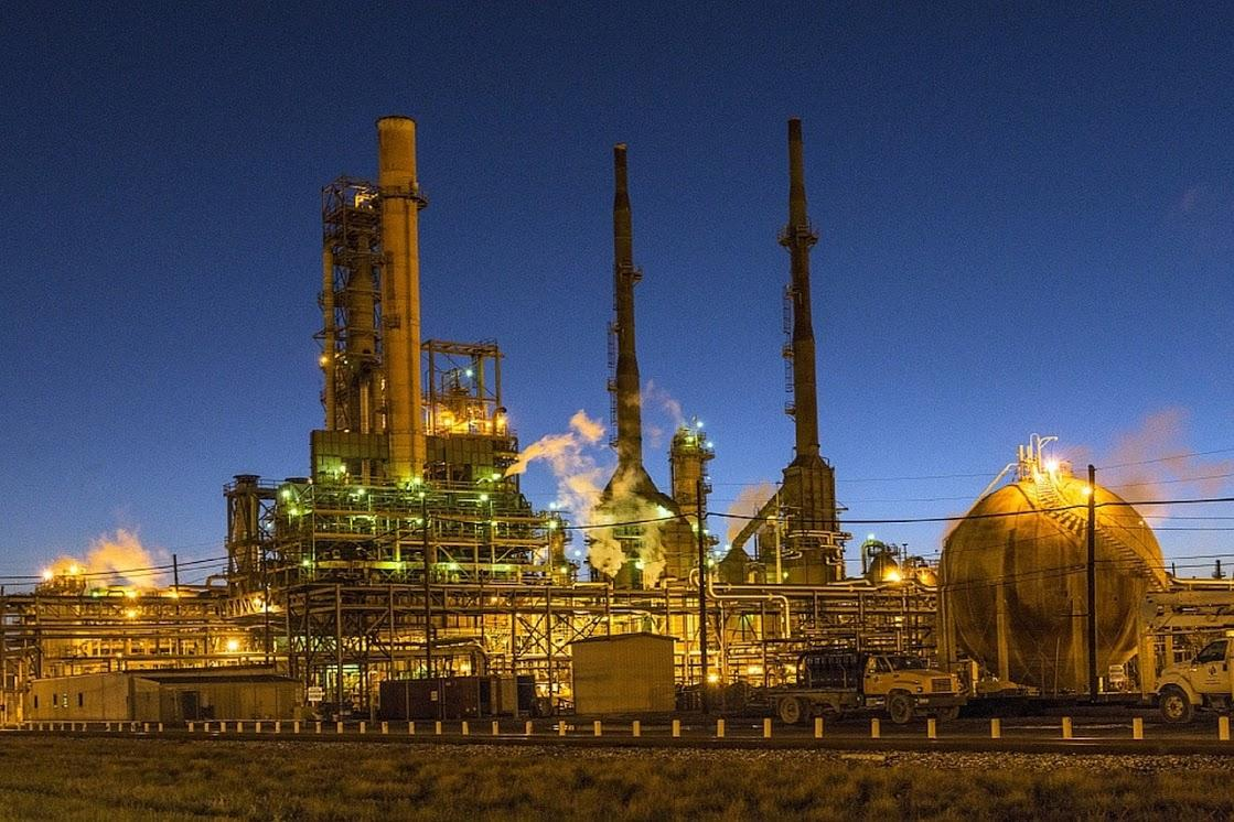 4 Major Catalysts That Could Quickly Stop The Oil Rally In Its Tracks - The United States Oil ETF, LP (NYSEARCA:USO) | Seeking Alpha