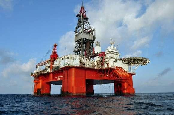 another termination for seadrill and the semisubmersible