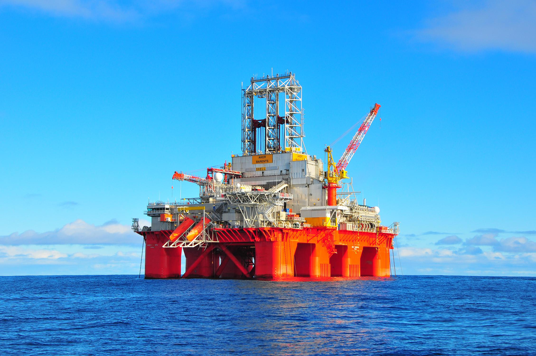 Shell terminates drilling rig contract with Transocean ... |Transocean Shell Rigs