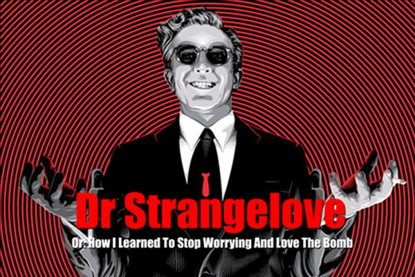 Dr Strangelove Please Keep Eye On Your >> Sherdog Movie Club Week 47 Discussion Dr Strangelove Sherdog