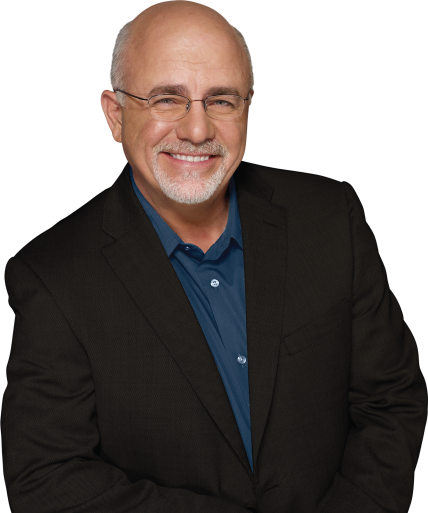 dave ramsey how to build an emergency fund