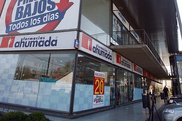 Farmacias Ahumada Walgreens-Boots Alliance