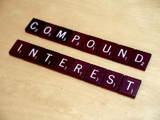 Compound Interest Picture