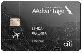 Source: American Airlines website