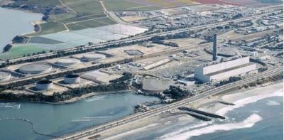 Water Processing Facilities